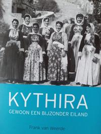 Kythira, gewoon een bijzonder eiland