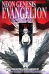 Neon Genesis Evangelion: 3-in-1 Edition, Vol. 4