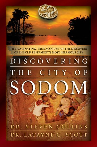 Discovering the city of sodom the fascinating true account of the 15802423 fandeluxe Image collections