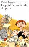 La Petite Marchande de prose by Daniel Pennac