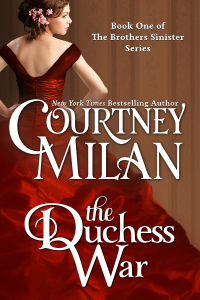 The Duchess War (Brothers Sinister, #1)