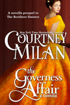 The Governess Affair (Brothers Sinister, #0.5)