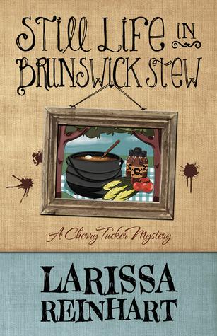 Still Life in Brunswick Stew by Larissa Reinhart