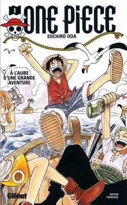 Komik One Piece Lengkap Pdf