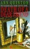 Death of a Dear Friend