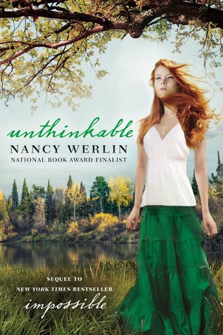 Unthinkable (Impossible, #3)