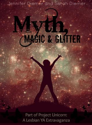 Myth, Magic and Glitter