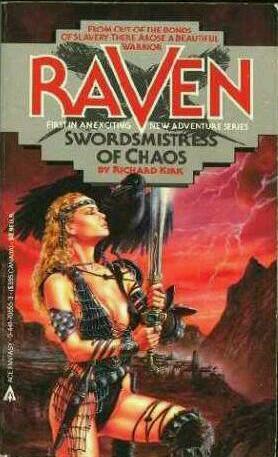 Swordmistress of Chaos