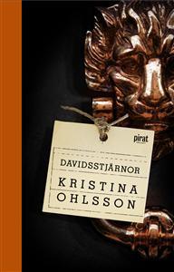 Davidsstjärnor (Fredrika Bergman & Alex Recht #5)