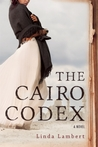 The Cairo Codex (The Justine Trilogy #1)