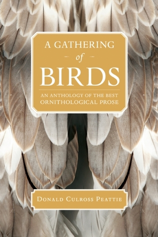 A Gathering of Birds: An Anthology of the Best Ornithological Prose