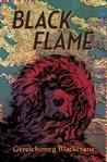 Black Flame by Gerelchimeg Blackcrane