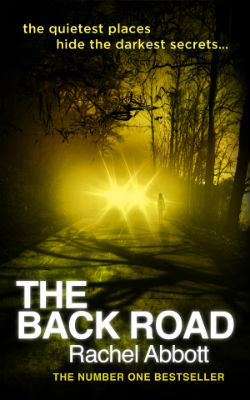 The Back Road (DCI Tom Douglas, #2)