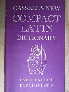 Cassell s latin dictionary images 928