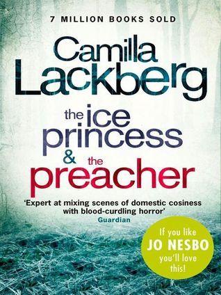 The Ice Princess and The Preacher (Patrik Hedström #1-2)