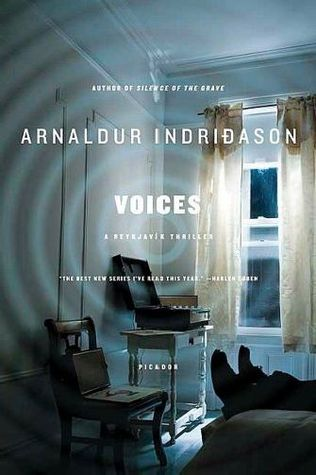 Voices(Inspector Erlendur 5)