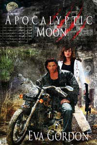 Apocalyptic Moon (After the Bane, #1)
