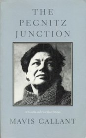 The Pegnitz Junction: A Novella and Five Short Stories