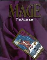 Mage: The Ascension(Mage: the Ascension)