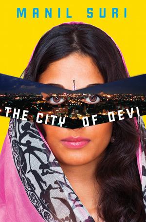 The City of Devi