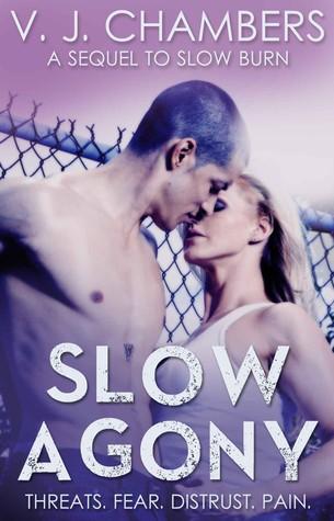 Slow Agony (Assassins, #2)