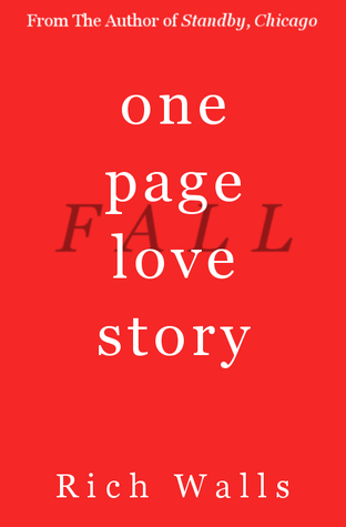 One Page Love Story: Fall