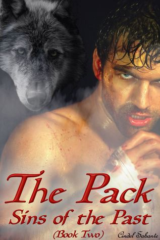 The Pack - Sins of the Past(The Pack 2)