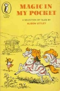 Magic in My Pocket: A Selection of Tales