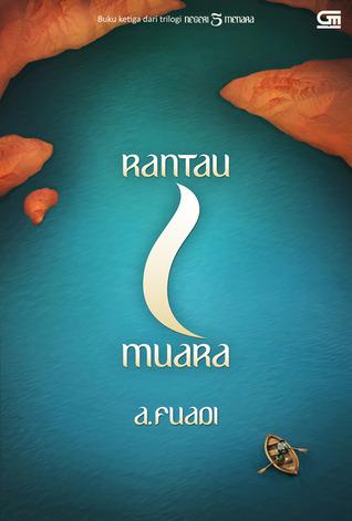 Hasil gambar untuk Rantau 1 Muara – Ahmad Fuadi