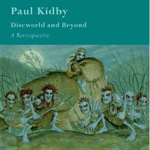 Discworld & Beyond