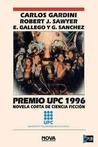 Premio UPC 1996 Novela corta de la ciencia ficción