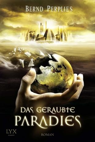 Das geraubte Paradies (Carya & Jonan, #3)