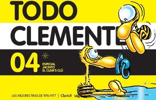 Todo Clemente 04: Especial Jacinto, El Clem's Clú