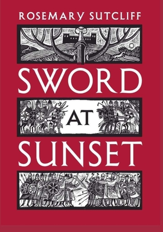 Ebook Sword at Sunset by Rosemary Sutcliff read!