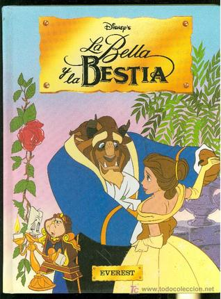 Ebook La Bella y la Bestia by Walt Disney Company TXT!