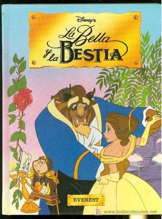 Ebook La Bella y la Bestia by Walt Disney Company PDF!