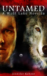 Untamed (Wolf Lake, Book 2)