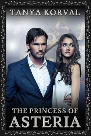 The Princess of Asteria