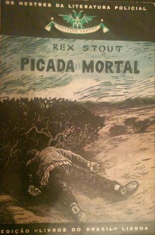 Picada Mortal (Vampiro, #194)