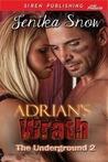 Adrian's Wrath (The Underground, #2)