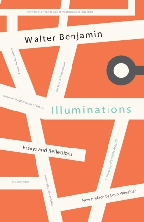 Ebook Illuminations: Essays and Reflections by Walter Benjamin TXT!
