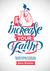 Increase Your Faith: Practi...