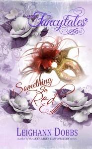Something in Red (Fancytales Regency Romance, #1)