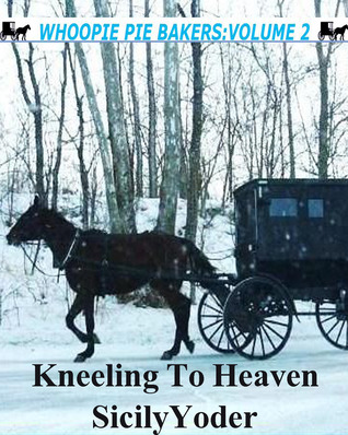 Kneeling to Heaven