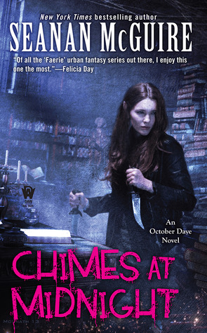 Image result for chimes at midnight seanan mcguire