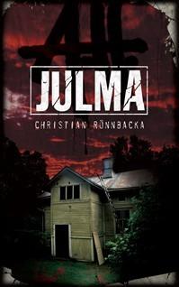 Julma (Antti Hautalehto, #2)