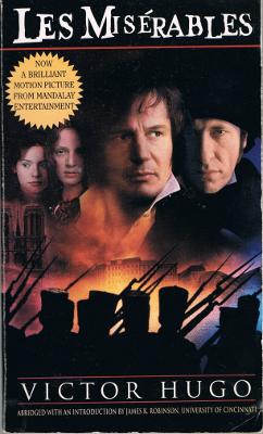 Les Misérables - Abridged Version with Movie Photos