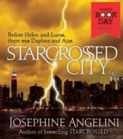 Starcrossed City (Starcrossed, #0.5)