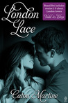 London Lace: Complete Series (London Lace, #1-5)
