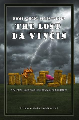 Home School Adventurers: The Lost Da Vincis